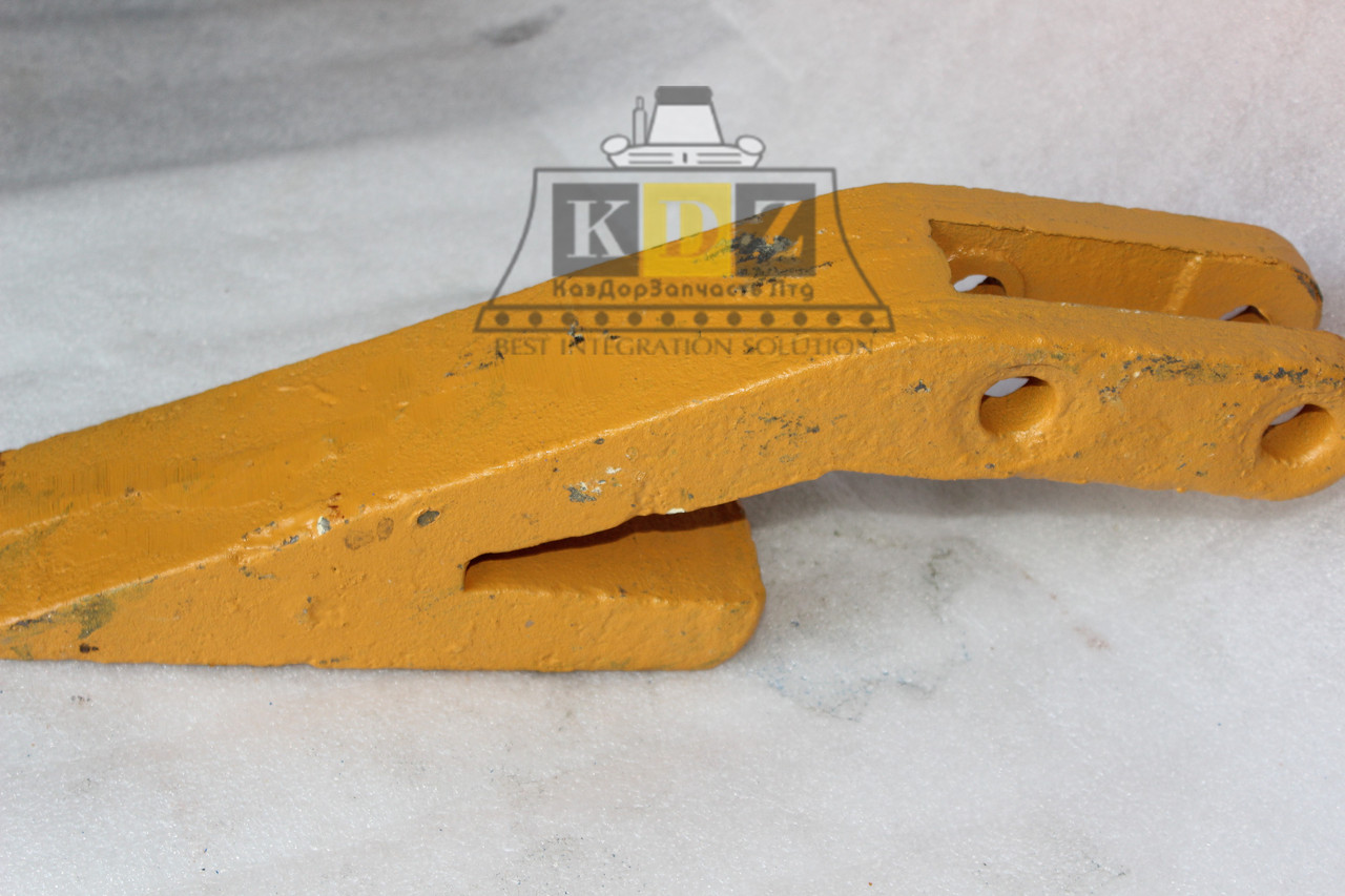 Зубья боковые (старый) Z5G.8.1-1 на погрузчик ZL50G, LW500F