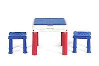 Детский игровой стол 3 в 1 в ассортименте, фото 1