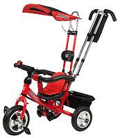 Mini Trike LT-950 A Велосипед 3-х колесный красный