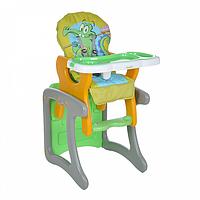 Детский стул-трансформер Carlo Кроко