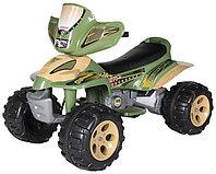 JIAJIA Электроrвадроцикл зеленый GREEN
