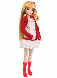 """Кукла Sonya Rose, серия """"Daily collection"""", в красном болеро R4329N"""