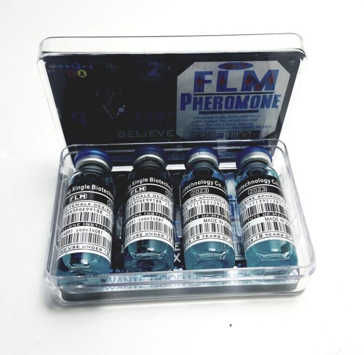 FLM Pheromon (жидкость 10 мл.) - женский возбудитель