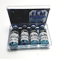 FLM Pheromon (жидкость 10 мл.) - женский возбудитель, фото 1