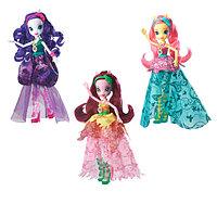 """Кукла делюкс Equestria Girls с аксессуарами """"Легенда Вечнозеленого леса"""", в ассортименте, фото 1"""