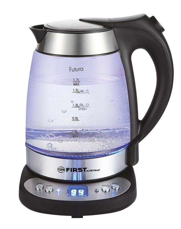 FA 5406-4 FIRST Чайник электрический 1,7л