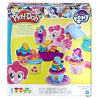 Play-Doh игровой набор вечеринка Пинки пай