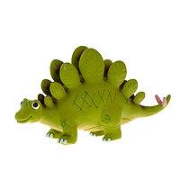 Фигурка динозавра - Стегозавр