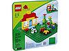 Lego Duplo Строительная пластина (38х38)