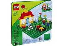 Lego Duplo Строительная пластина (38х38), фото 1