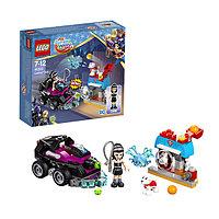 Lego Super Hero Girls Танк Лашины