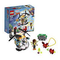 Lego Super Hero Girls Вертолёт Бамблби