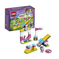 LEGO Friends Выставка щенков: Игровая площадка 41303, фото 1