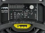 Аппарат аргонодуговой сварки КЕДР MultiTIG-2000P AC/DC, 220В, фото 4