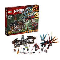 Lego Ninjago Кузница Дракона, фото 1