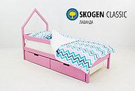 """Изголовье-крыша для кровати""""Skogen classic лаванда"""", фото 2"""