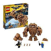 Lego Movie Бэтмен: Атака Глиноликого, фото 1