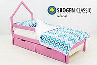 """Изголовье-крыша для кровати""""Skogen classic лаванда"""", фото 3"""
