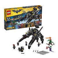 Lego Movie Фильм Бэтмен: Скатлер