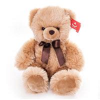 Мягкая игрушка Юху и друзья Медведь, 43 см