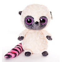 Мягкая игрушка Юху и друзья розовый, 42 см.