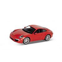Модель машины 1:24 Porsche 911