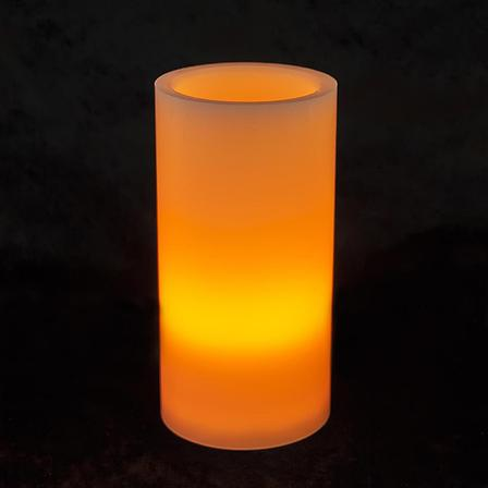 Свеча Led ночник, 15 см, фото 2