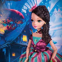 "Кукла Sonya Rose, серия ""Gold collection"", платье Алиса R4344N"