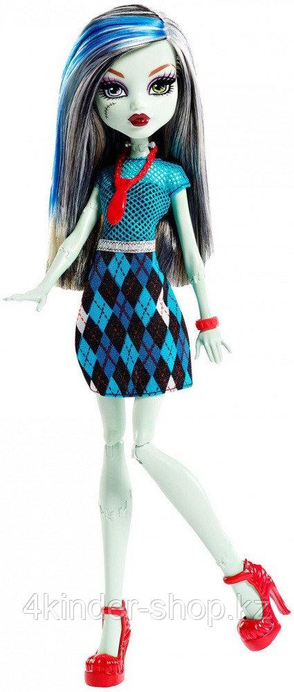 Базовые куклы Френки Штейн - фото 1