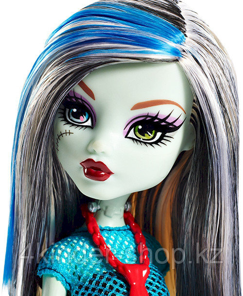 Базовые куклы Френки Штейн - фото 2