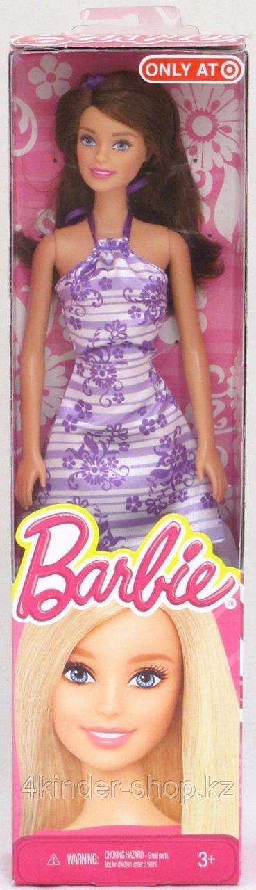 """Барби """"Гламурный стиль"""" Фиолетовая - фото 2"""