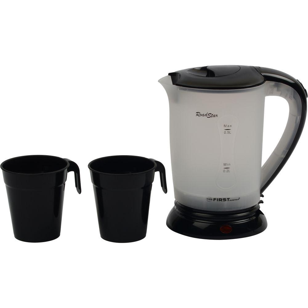 FA 5425-2 FIRST Чайник электрический 0,5л