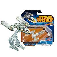 Star Wars Космический корабль Y-wing Fighter, фото 1