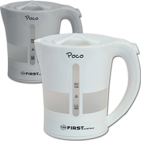 FA 5425-3 FIRST Чайник электрический 0,5л