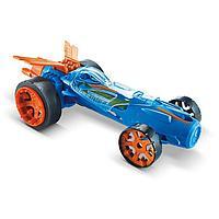 Машинка-трансформер Крутящий момент Синяя