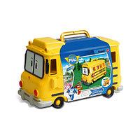 Кейс для хранения машинок Скулби 83148