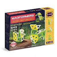Магнитный конструктор Magformers My First Forest World set