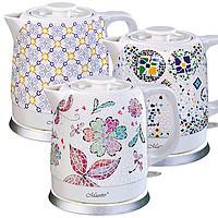 MR-068 Maestro чайник керамический 1,5л