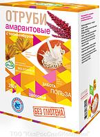 """Отруби """"Di&Di"""" амарантовые с гречей 250г"""
