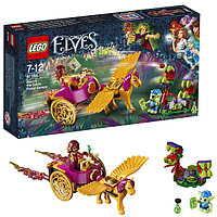 Lego Elves Побег Азари из леса гоблинов, фото 1