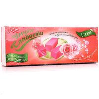 """Конфеты """"Умные сладости"""" желейные со вкусом лепестков чайной розы 90г"""