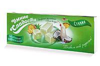 """Конфеты """"Умные сладости"""" желейные со вкусом пина-колада 90г"""