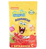 """Леденцы без сахара """"Губка Боб"""" барбарис"""