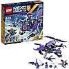 Lego Nexo Knights Нексо Летающая Горгулья