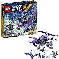 Lego Nexo Knights Нексо Летающая Горгулья, фото 1
