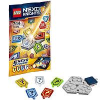 Lego Nexo Knights Лего Нексо Комбо Силы 2