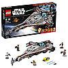 Lego Star Wars Звездные Войны Стрела