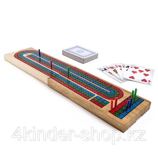 Spin Master Настольная игра Криббедж - фото 1