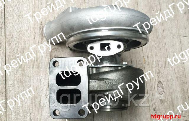 3528741 Турбокомпрессор (turbocharger) Cummins B5.9-C