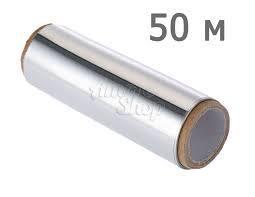 Фольга 12см, 50м Китай